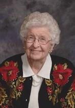 Magdelena E. Powelson obituary photo