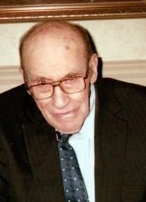 William R. Nesbit obituary photo