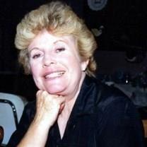 Florence Maybel McCarter obituary photo