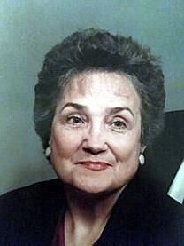 Stella Grace Davis Buck obituary photo