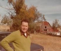 Charles B. Hall obituary photo