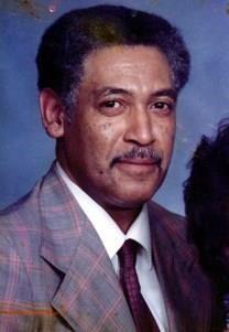 Thurman Elliott Kitchen obituary photo