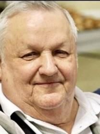 Robert H. Benson obituary photo
