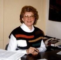 Betty Jean Weaver obituary photo