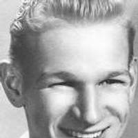 Herbert Bruce Hutchinson obituary photo
