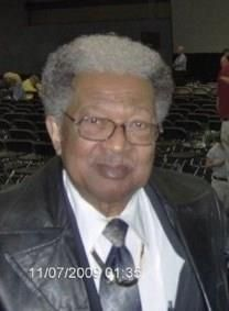 Wilce Wallace obituary photo