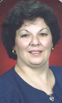 Cheryl Ann Boudreaux Gifford obituary photo