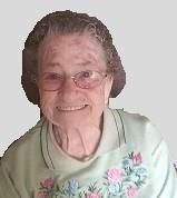 Ella L. Wilson obituary photo
