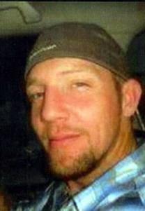 Eric Jewell obituary photo