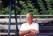 James S. Dickson obituary photo