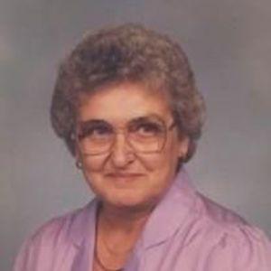 Juanita Juanita Walley
