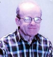 Robert Blackwell obituary photo