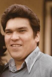Richard Pati�o obituary photo