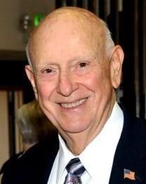 Bernard John Dukes obituary photo