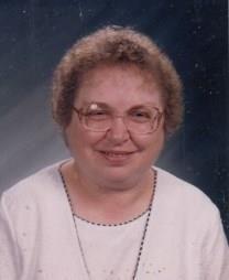 Dorothy J. Coon obituary photo