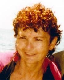 Sharon D. Cole obituary photo
