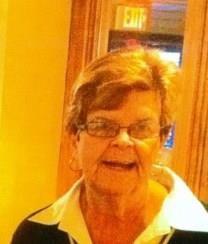 Susan M. Gruye obituary photo