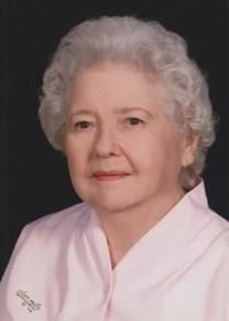 Lera Dare Hilton Whitson obituary photo