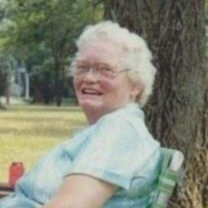 Lois Eileen Dye