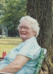 Lois Eileen Dye obituary photo