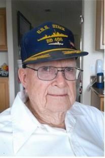 James Elmer Patterson obituary photo