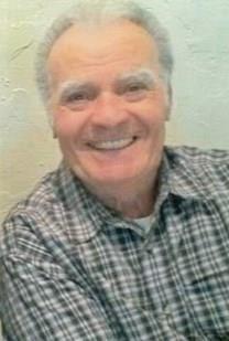 Vincenzo Cetani obituary photo