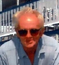 Gene Griffis obituary photo