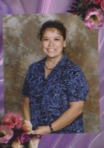 Yolanda Elbia Jimenez obituary photo