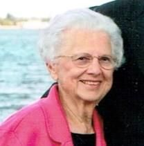 Rosemary R. Burnett obituary photo