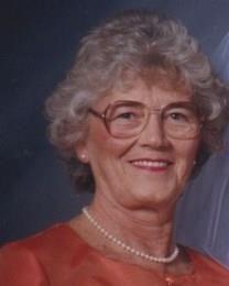 Mary Ann Stiles obituary photo