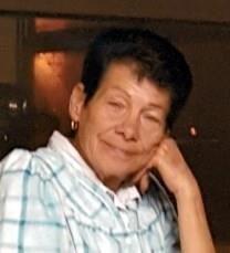 Diane Theresa Blache obituary photo