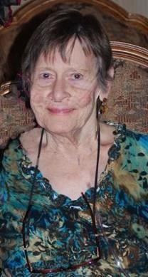 Kathleen Ann Jacobs obituary photo