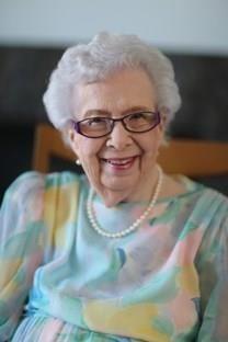 Kathryn AKA Malone Mary Kathryn JOHNSTON obituary photo
