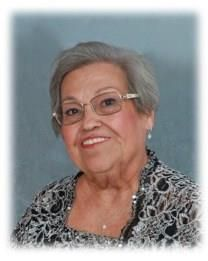 Graciela Gutierrez Gomez obituary photo