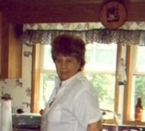 Peachie Hall obituary photo