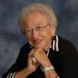Marilyn Burger