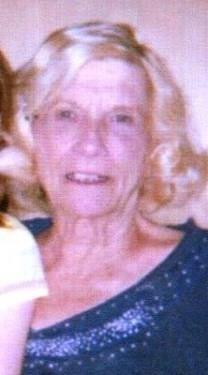 Mae W. Elkins obituary photo