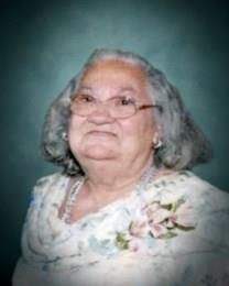 Dorothy Deal obituary photo