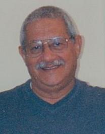 Ramon Alberto Viera obituary photo