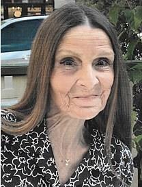 Susan Mary Burrows obituary photo
