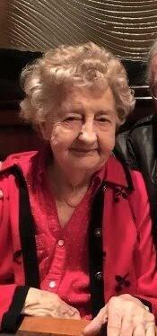 Sophie Gunderson obituary photo