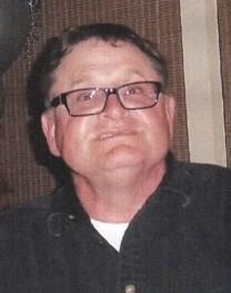 Timothy Wayne Stricklin obituary photo