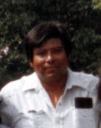 Richard Salas Rangel obituary photo