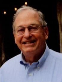 Benjamin Richard Respess obituary photo