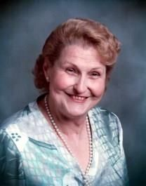 Mary Beth Hatcher obituary photo