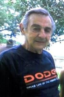 Edward W. Ungar obituary photo