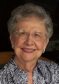 Marilyn Jeanne Weaver obituary photo