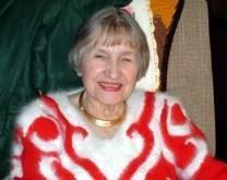 Una Elizabeth Besaw obituary photo