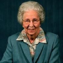 Frances Hundley Willis obituary photo
