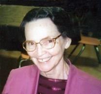 Lavena Marie Crooks obituary photo